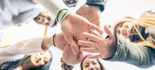 A szervezeti kultúra, mint összetartó erő