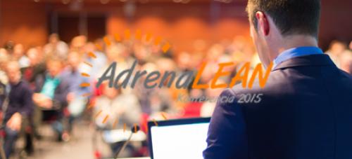 AdrenaLEAN konferencia