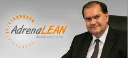 LEAN ESeT Konferencia
