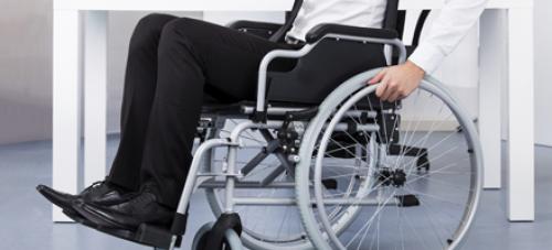 Egyenlő esélyeket a mozgáskorlátozott munkavállalóknak
