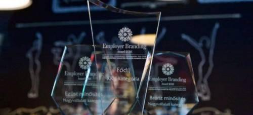 Employer Branding Award 2017
