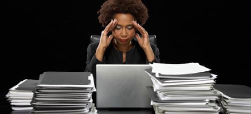Hogyan kezelhetjük HR-esként a munkával járó stresszt?