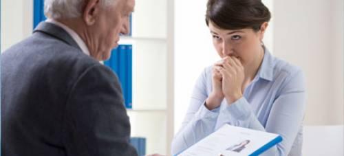 Hogyan oldjuk fel a pályázóban lévő feszültséget az interjún?