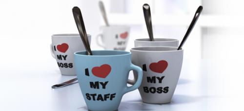 Hogyan tehetőek elkötelezetté az alkalmazottak?
