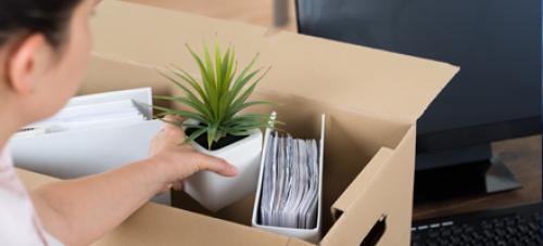 Hogyan veszítsünk el egy munkavállalót 10 hét alatt?