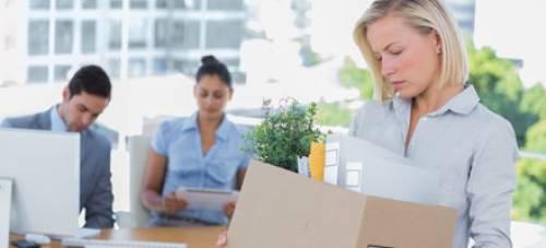 Hogyan kommunikáljunk szakszerűen egy munkahelyi elbocsájtást?