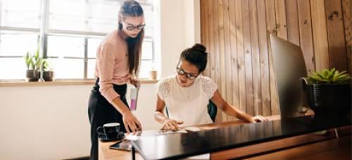 Így segítheted az új kollégák beilleszkedését