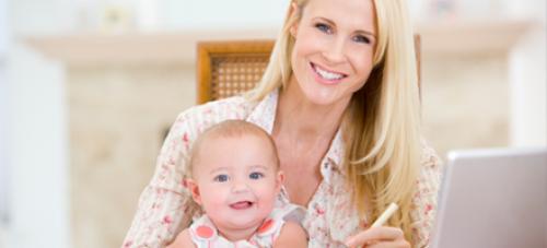 Kisgyermekes szülők alkalmazása