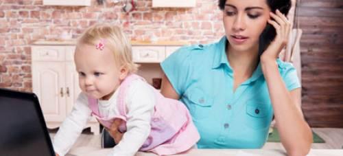 Kismamák foglalkoztatásának előnyei – túl a járulékkedvezményen