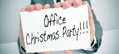 Milyen a jó céges karácsonyi party?