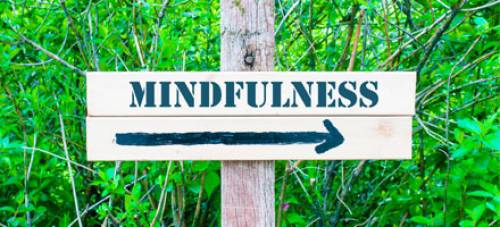 Tudatos jelenléttel (Mindfulness) a stressz ellen – a jóllétért!
