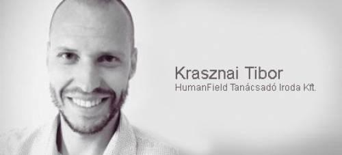 Új üzletfejlesztési igazgató a HumanField élén