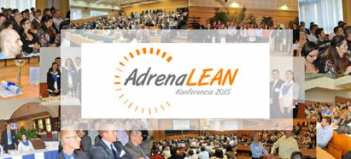Konferencia a szervezetfejlesztés és minőségirányítás jegyében!