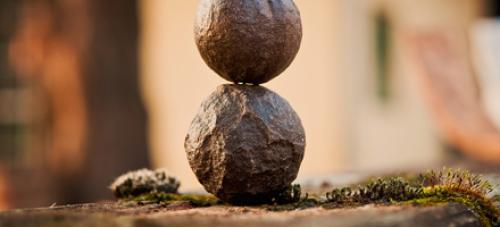 Tudatos jelenlét – Mindfulness