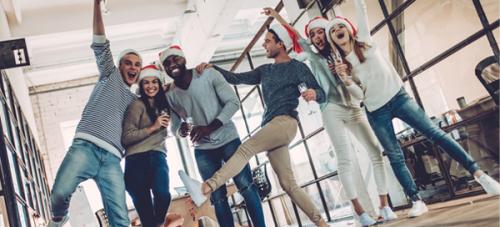 8 dolog, amire vezetőként ügyeljünk a céges karácsonyi bulin