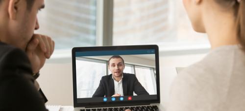 Online kiválasztási folyamat a munkáltatók szemszögéből