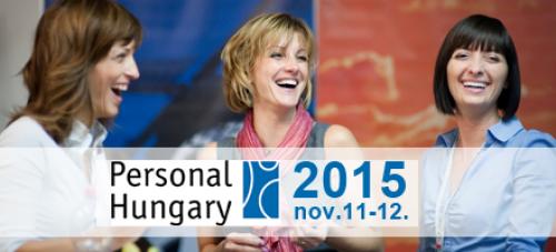 Personal Hungary 2015